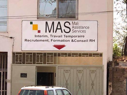 Mali Assistance Services (MAS) recrute pour le compte d'une société minière des Cuisiniers.